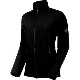 Mammut Macun SO Jacket Women black